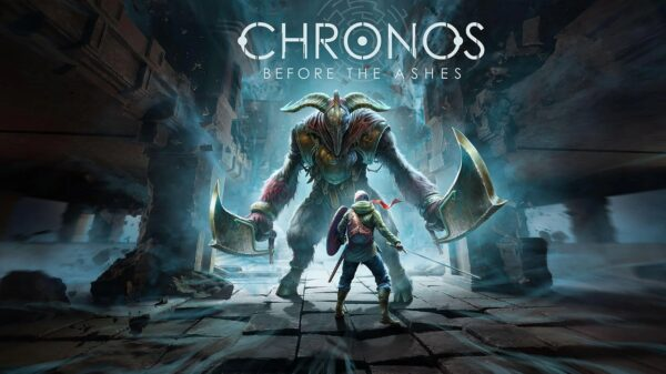 Recenzja Chronos: Before The Ashes