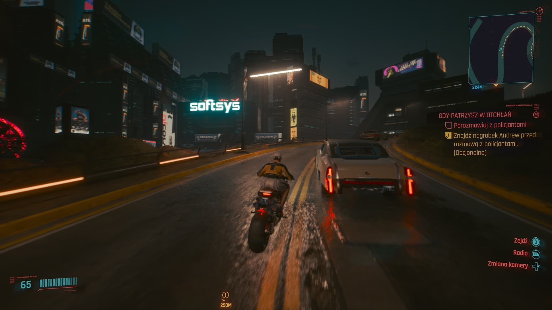 Recenzja Cyberpunk 2077 (10)