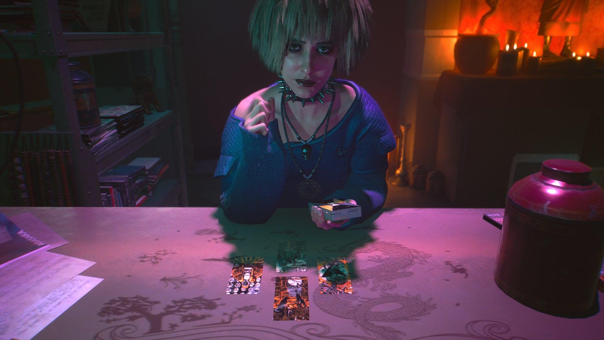 Recenzja Cyberpunk 2077 (2)