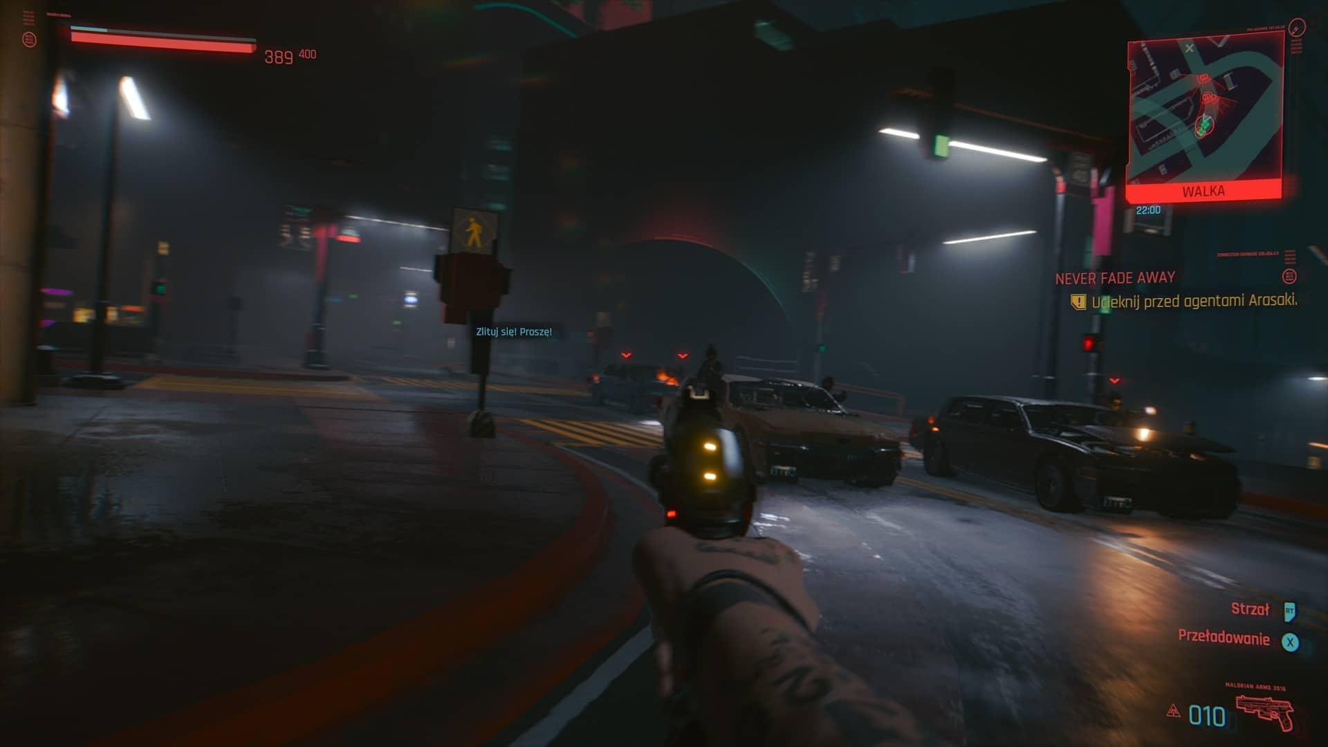 Recenzja Cyberpunk 2077 (3)