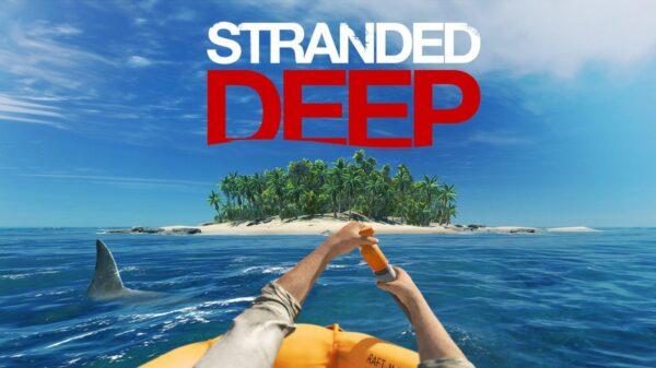Stranded Deep Za Darmo