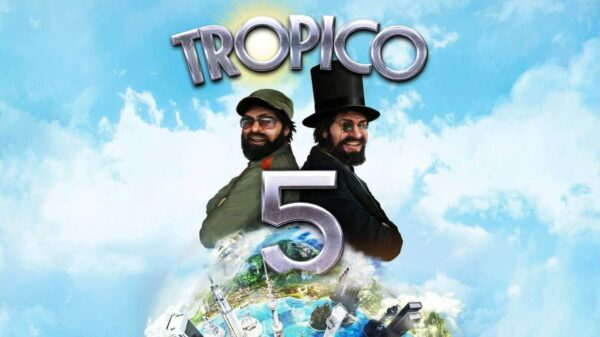 Tropico 5 Za Darmo
