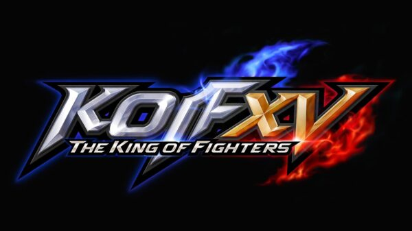 Zwiastun The King Of Fighters Xv