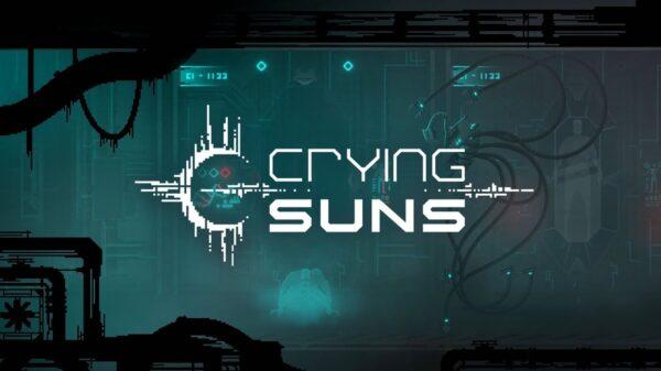 Crying Suns Za Darmo