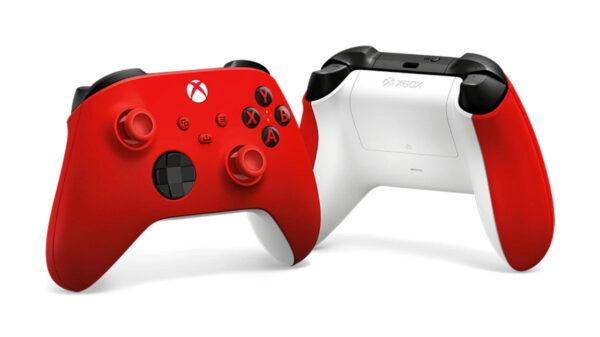 Czerowny Kontroler Xbox Series