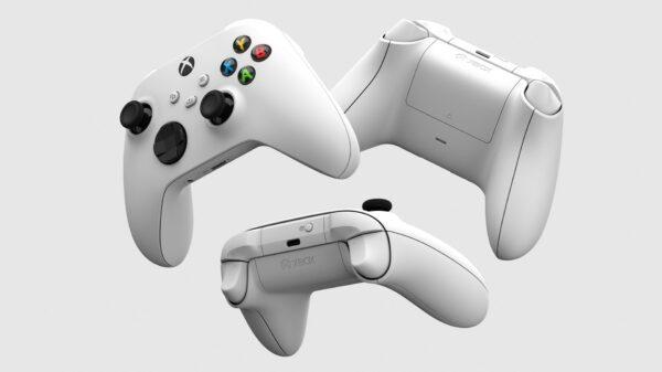Kontroler Xbox Series X