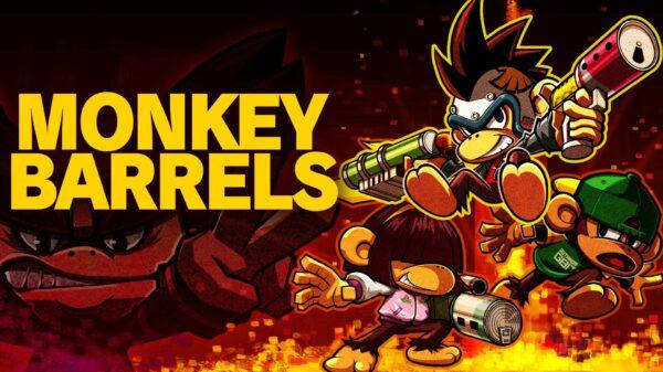Monkey Barrels Na Pc