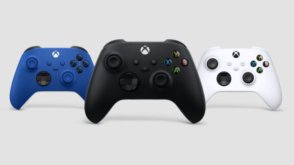 Pad Xbox Series X