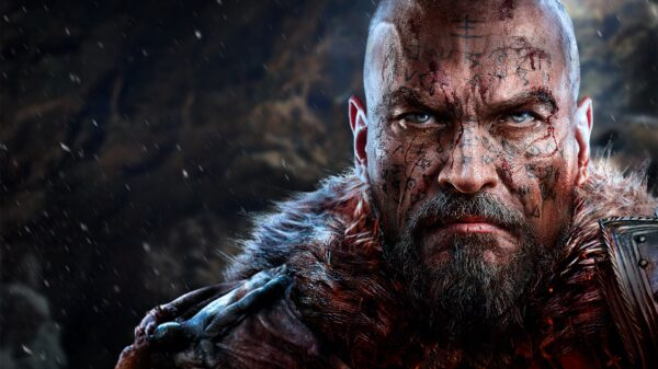 Lords Of The Fallen 2 platformy