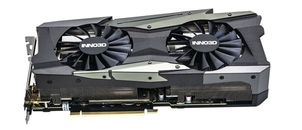 Inno3d Geforce Rtx 3080 Twinx2 Oc 2