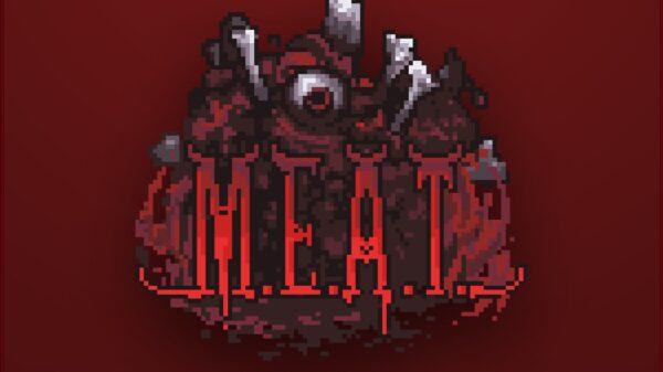 Meat Rpg