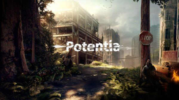 Potentia