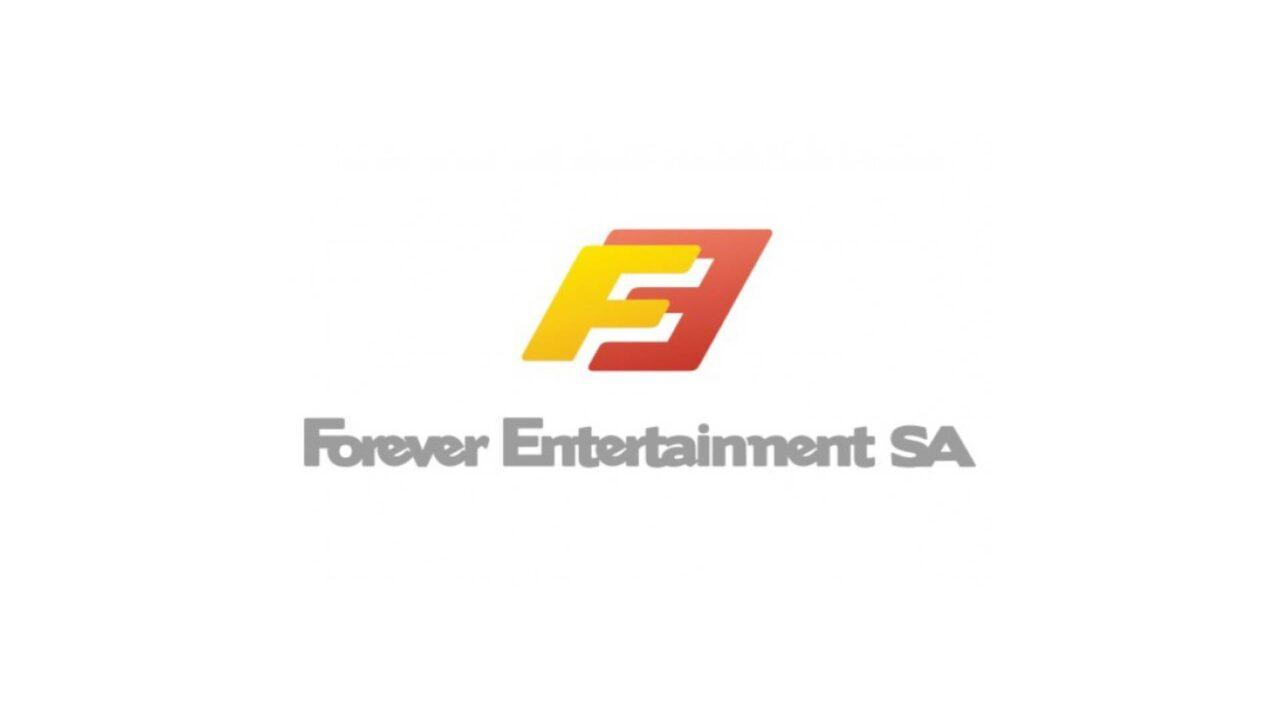 Forever Entertainment Remake
