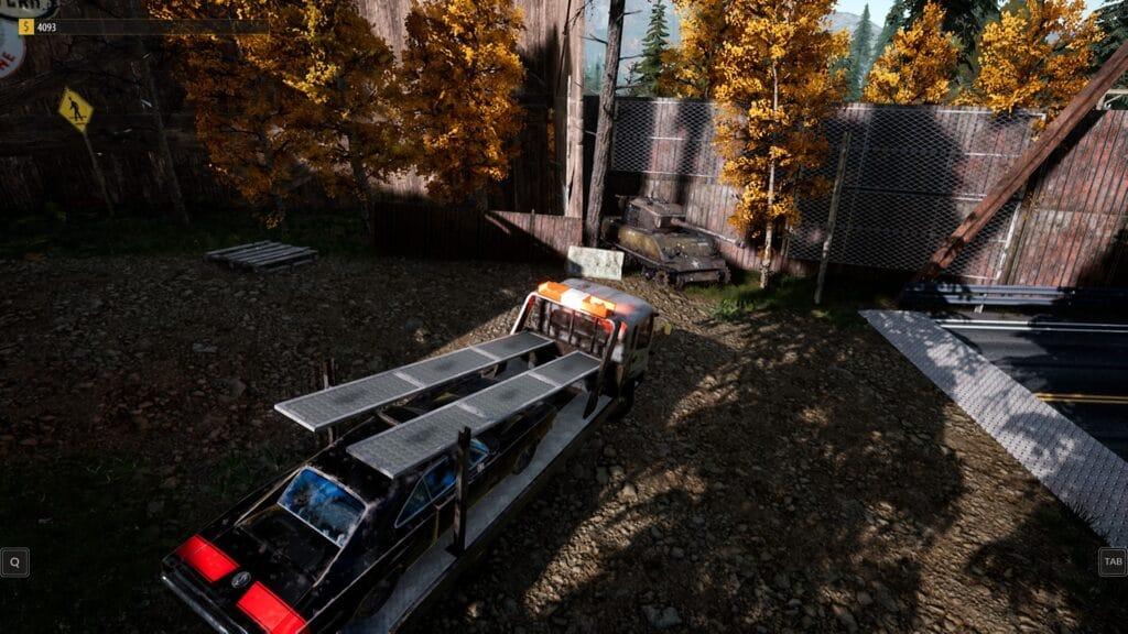 Junkyard Simulator (1)