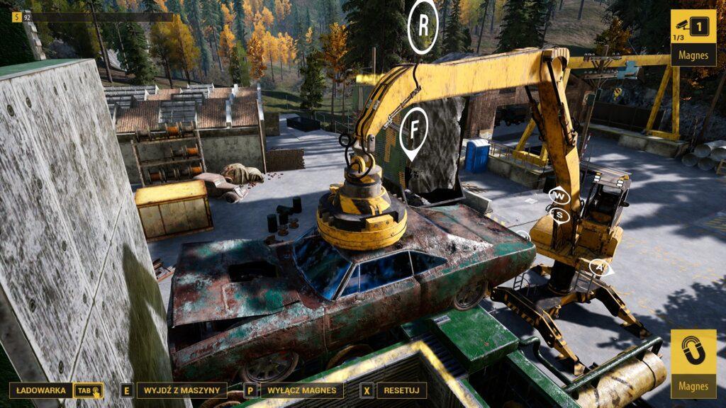 Junkyard Simulator (2)