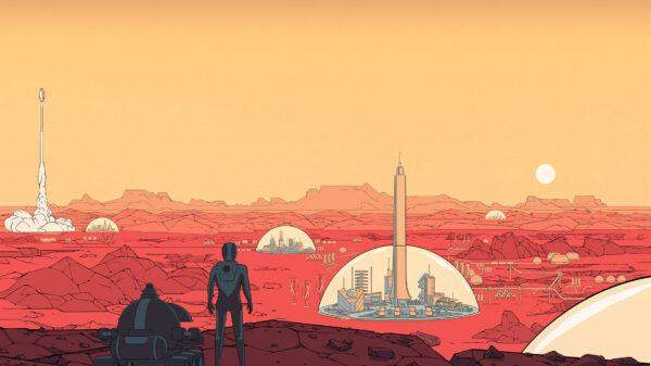Surviving Mars Za Darmo