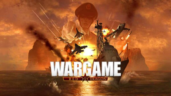 Wargame Red Dragon Za Darmo