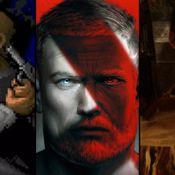 Ranking Wolfenstein