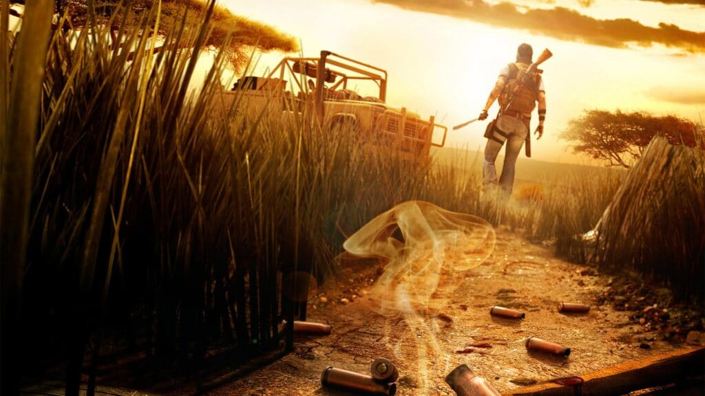Far Cry 2 Java