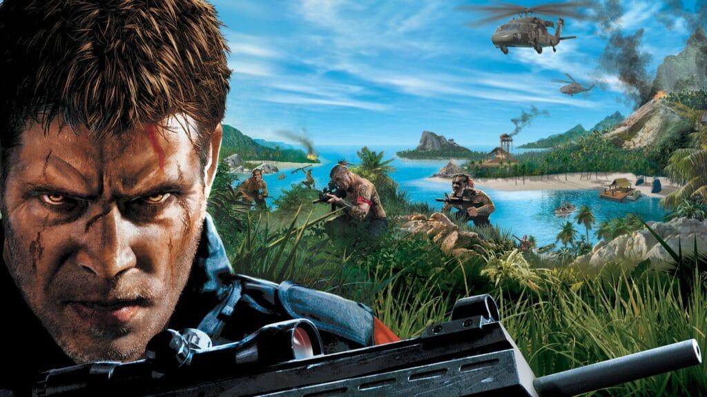 Far Cry Instincts Predator