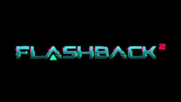 Flashback 2 Zapowiedź
