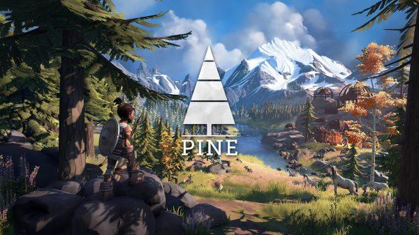 Pine Za Darmo