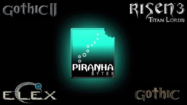 Piranha Bytes logo