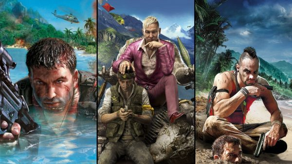 Ranking Far Cry