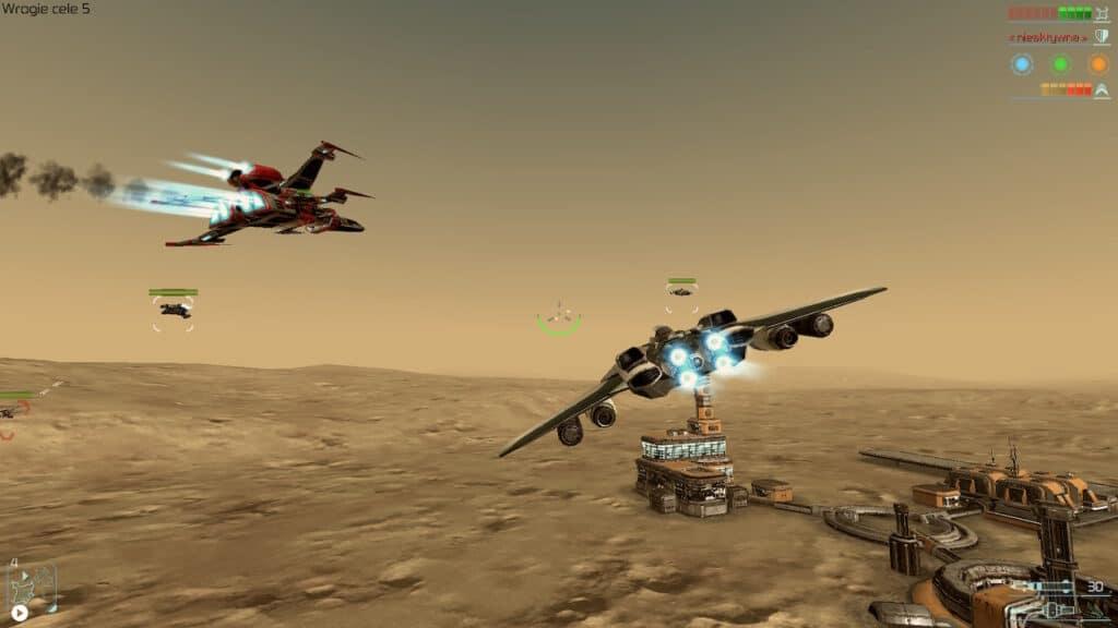 Recenzja Space Commander War And Trade (2)
