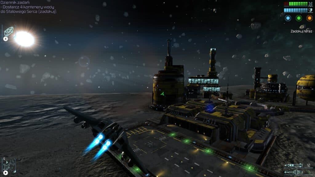 Recenzja Space Commander War And Trade (3)