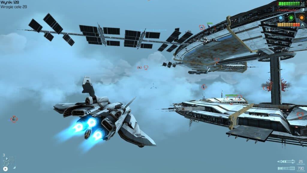 Recenzja Space Commander War And Trade (4)