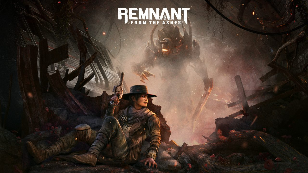 Remnant From The Ashes Na Ps5 I Xsx