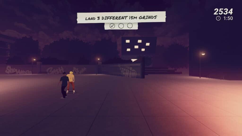 Skate City screen 9