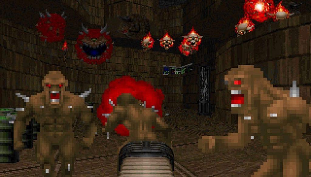 Final Doom 2