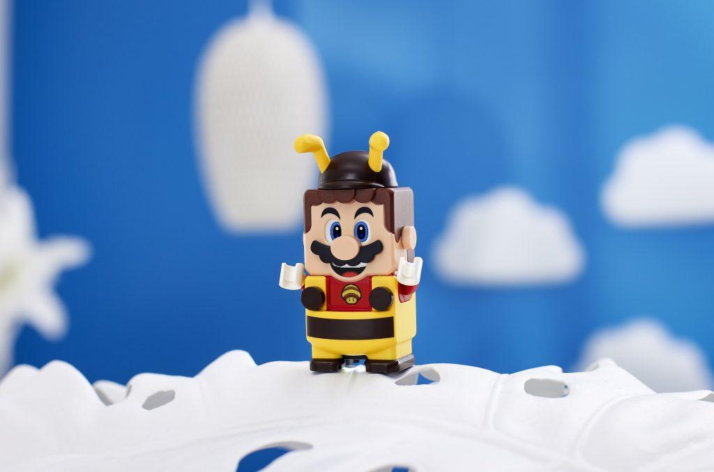 Lego Super Mario 10