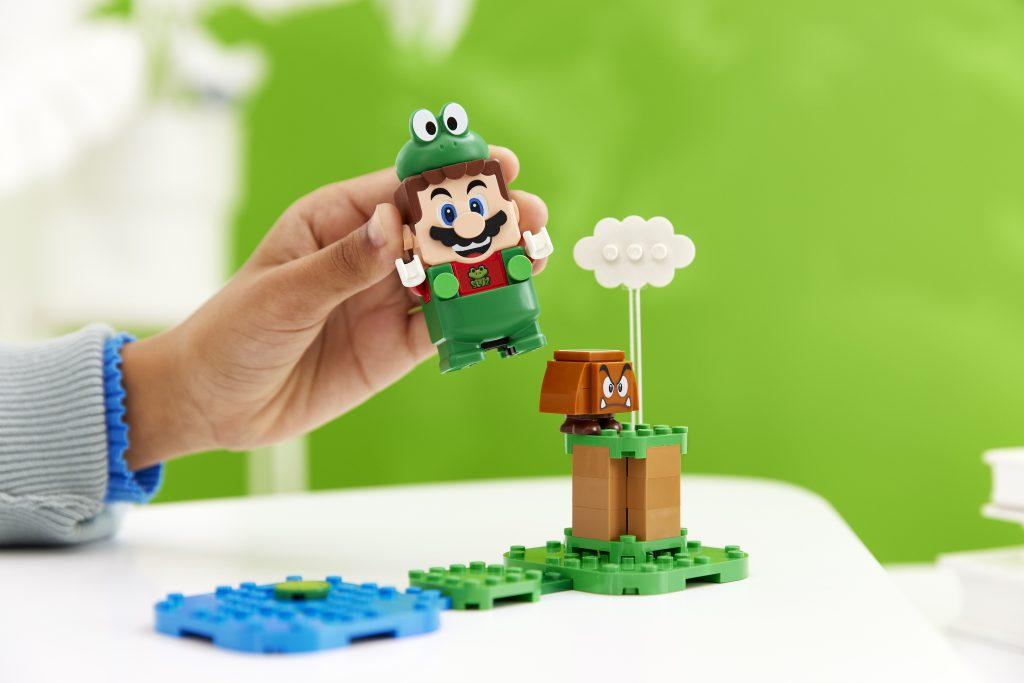 Lego Super Mario 9