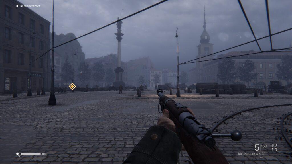 Land of War screen 4
