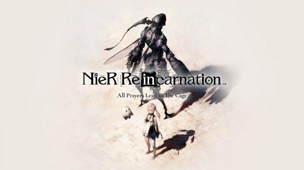 Nier Re[in]carnation Data Premiery