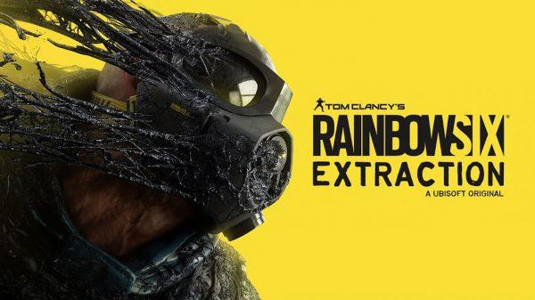 Prezentacja Rainbow Six Extraction