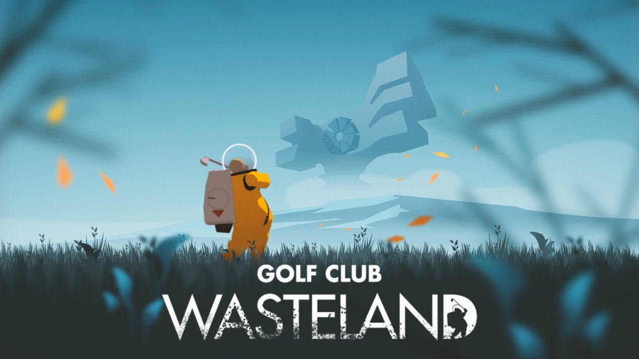 Golf Club Wasteland Scaled