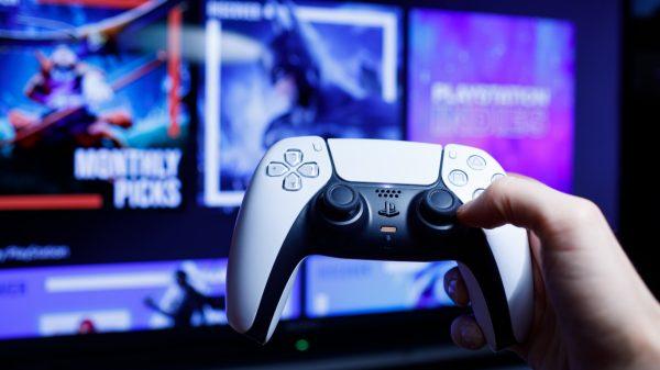 Sony Playstation 5 akcesoria dla graczy