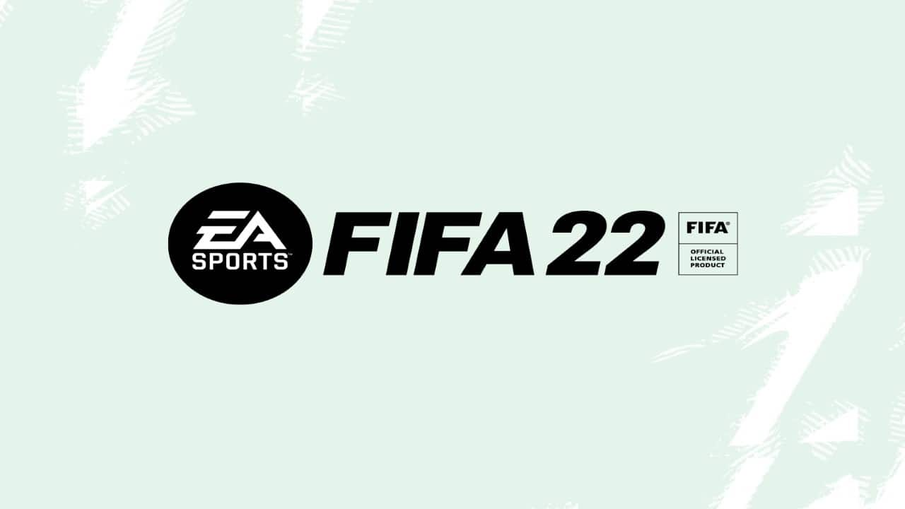 FIFA 22 art