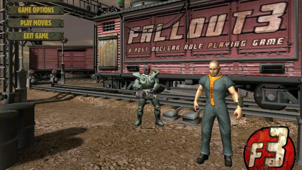 Fallout Van Buren