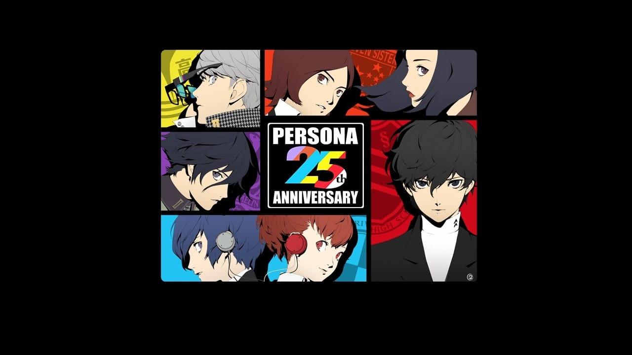 Persona 25th Anniversary Project12