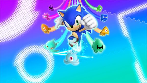 Sonic Colors Ultimate Hd Update