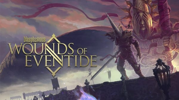 Blasphemous: Wounds Of Eventide Data Premiery