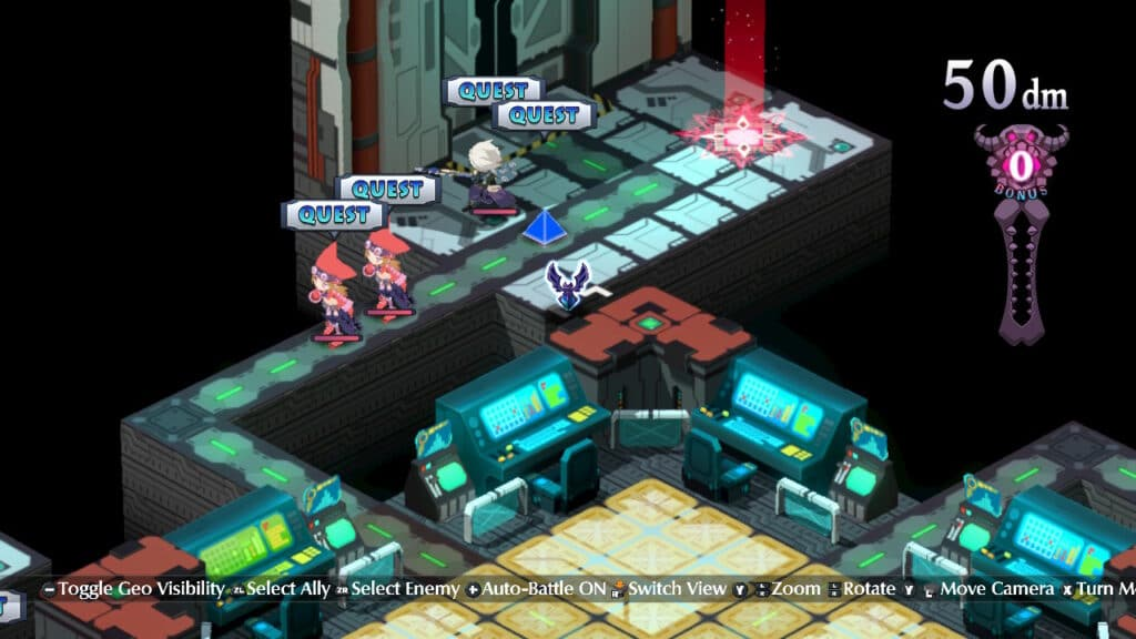Disgaea 6 Defiance Of Destiny (13)