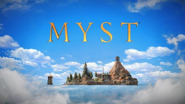 Myst Bez Vr