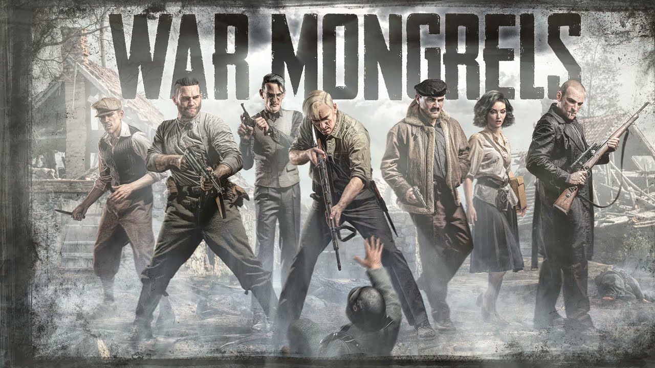 War Mongrels Opóźnione