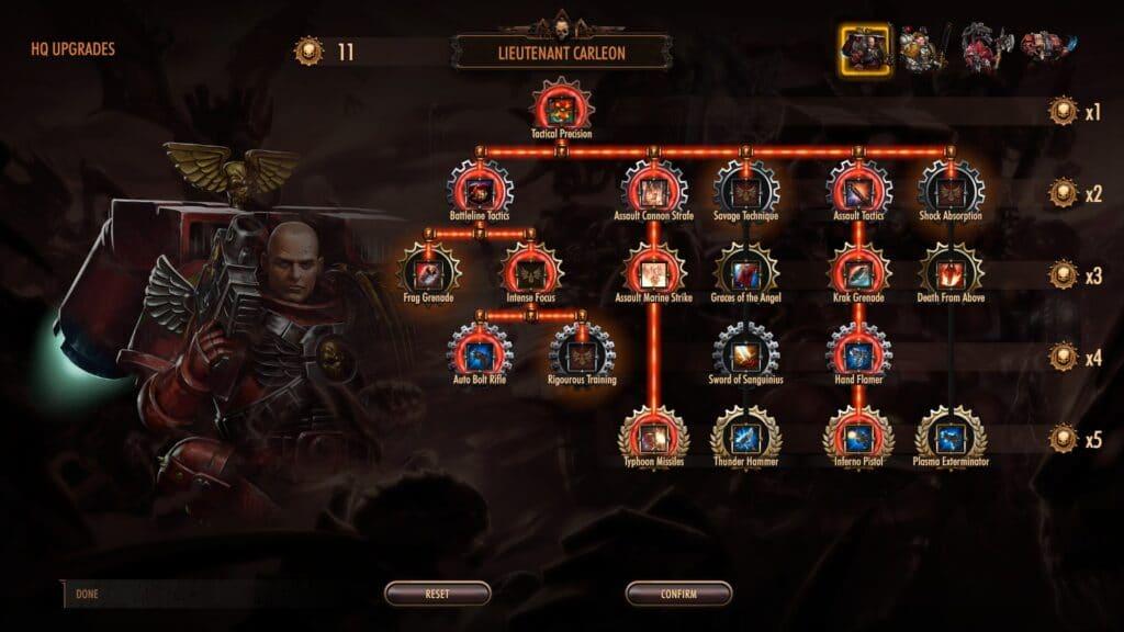 Warhammer 40000 Battlesector 1